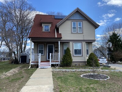 Main Photo: 16 Dyer Ave, Whitman, MA 02382