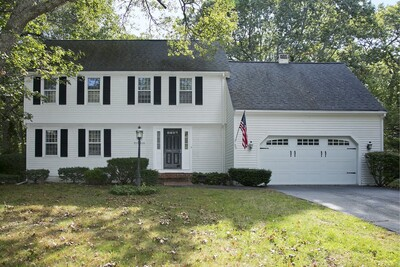 Main Photo: 59 Rocky Hill Rd, Plymouth, MA 02360