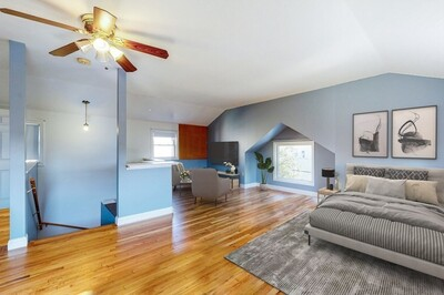 Main Photo: 78 North St Unit 2, Somerville, MA 02144