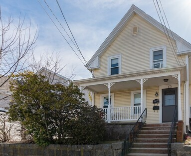 Main Photo: 91 Edwards St, Quincy, MA 02169