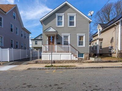 Main Photo: 115 Sycamore St, New Bedford, MA 02740