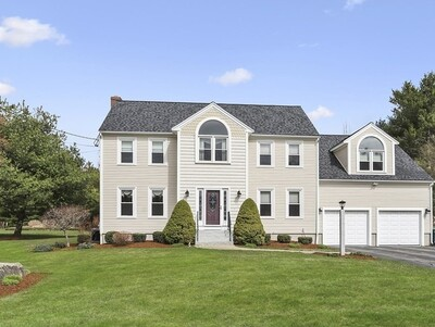Main Photo: 12 Crystal Lane, Easton, MA 02356