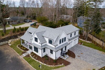Main Photo: 12 Manor Way, Cohasset, MA 02025