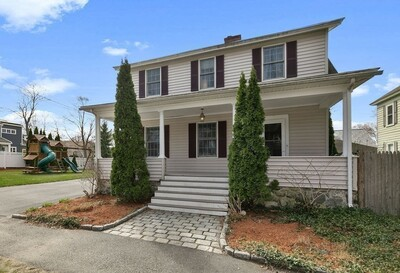 Main Photo: 172 Middlesex Street, North Andover, MA 01845