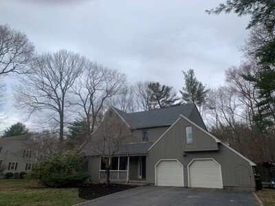 Main Photo: 34 Galahad Way, Easton, MA 02356