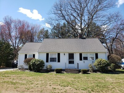 Main Photo: 170 Meadowbrook Ave, West Springfield, MA 01089