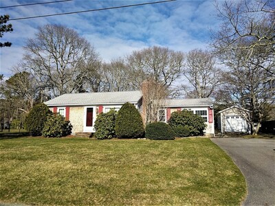 Main Photo: 56 Crowes Purchase Rd, Yarmouth, MA 02673