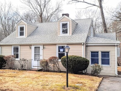 Main Photo: 55 North St, Hanover, MA 02339