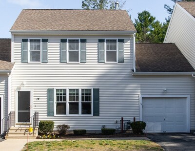 Main Photo: 14 Jaclyn Ln Unit 14, Pembroke, MA 02359