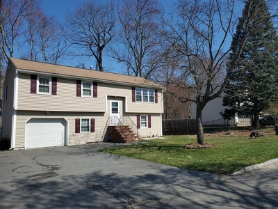 Main Photo: 34 Wintergreen Circle, Methuen, MA 01844