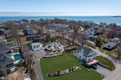 Main Photo: 64 Edward Foster Road, Scituate, MA 02066