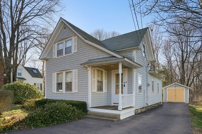 Main Photo: 8 Studley Royal Rd, Scituate, MA 02066