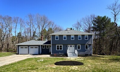 Main Photo: 3 Juniper Ln, Norwell, MA 02061