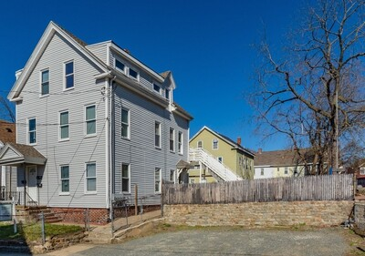 Main Photo: 29 Lewis St, Haverhill, MA 01830