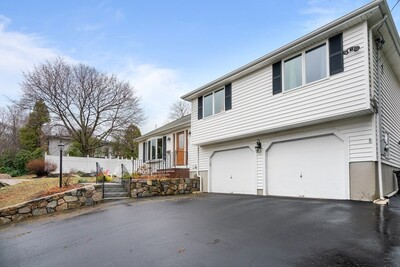 Main Photo: 127 Linda Road, Braintree, MA 02184