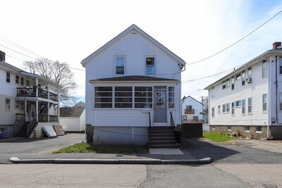 Main Photo: 121 Fayette St, Quincy, MA 02170