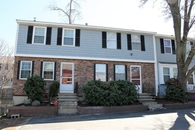 Main Photo: 1847 Middlesex St Unit 9, Lowell, MA 01851