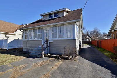 Main Photo: 24 Russell Rd, Westfield, MA 01085