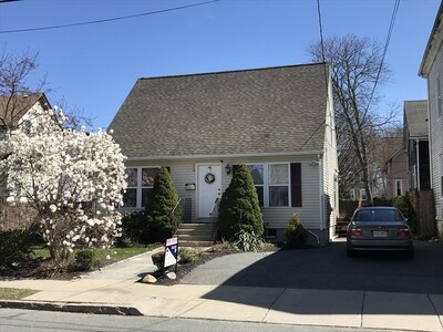 Main Photo: 346 Cottage St, New Bedford, MA 02740