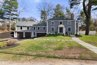 25 Old Colony Rd, Wellesley, MA 02481 - Photo 1