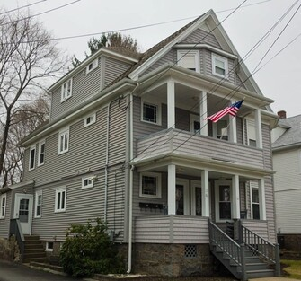 Main Photo: 61 Cranch St, Quincy, MA 02169