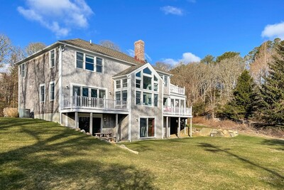 Main Photo: 40 Toms Hollow Ln, Orleans, MA 02653