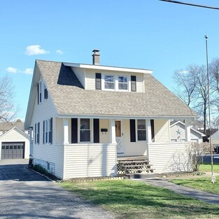 Main Photo: 22 Highland View St, Westfield, MA 01085