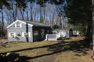 Main Photo: 18 Ridge Ave, Otis, MA 01253