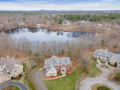 Main Photo: 21 Eisenhower Dr, Sharon, MA 02067