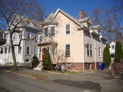 Main Photo: 11 Summit Avenue, Salem, MA 01970