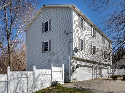 Main Photo: 154 Park Hill Ave Unit 154, Millbury, MA 01527