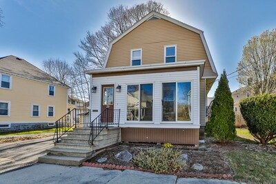 Main Photo: 29 Hale Street, Leominster, MA 01453