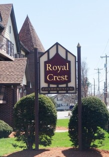 Main Photo: 1 Royal Crest Dr Unit 2, Randolph, MA 02368