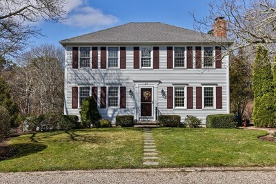 Main Photo: 29 Terrace Hill Drive, Dennis, MA 02641