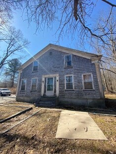 Main Photo: 4 Potter Village Rd, Charlton, MA 01507