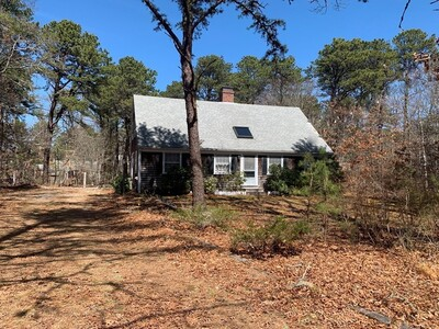 Main Photo: 40 East St, Eastham, MA 02642