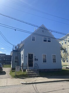 Main Photo: 23 Clinton Ave, Brockton, MA 02301
