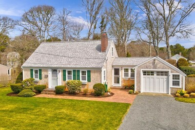 Main Photo: 30 Brookhill Ln, Yarmouth, MA 02673