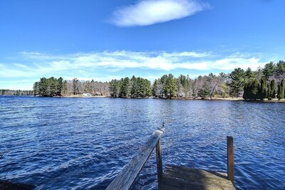 Main Photo: 99 Lakeshore Dr, Spencer, MA 01562