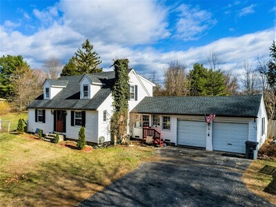 Main Photo: 142 Townsend St, Pepperell, MA 01463