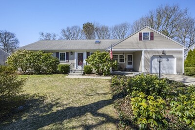 Main Photo: 135 Diane Ave, Yarmouth, MA 02664