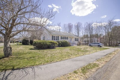 Main Photo: 60 Crystal Water Dr Unit 60, East Bridgewater, MA 02333
