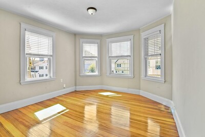Main Photo: 10 Clover Street Unit 2, Dorchester, MA 02122