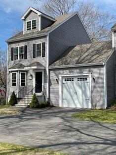 Main Photo: 264 Matfield Str Unit 264, West Bridgewater, MA 02379