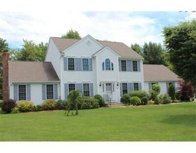 Main Photo: 59 Foster Ct, Gardner, MA 01440