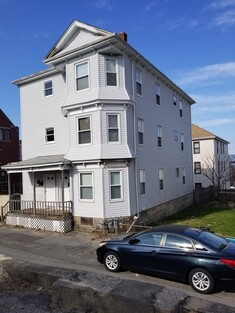 Main Photo: 30 & 32 May Street, Fall River, MA 02720