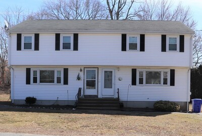 343 School St Unit 343, Taunton, MA 02780 - Photo 1