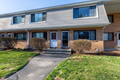 Main Photo: 91 Farrwood Dr Unit 91, Haverhill, MA 01835