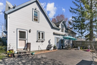 Main Photo: 112 Sycamore St, New Bedford, MA 02740