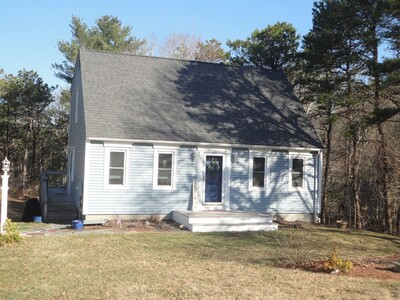 Main Photo: 160 Lunns Way, Plymouth, MA 02360